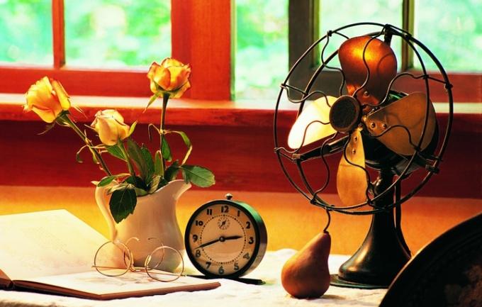Для настольных и напольных бытовых вентиляторов не требуется никаких разрешений и согласований