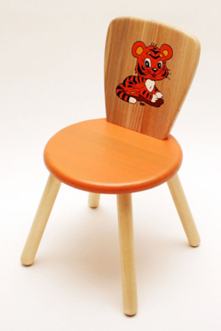 Как сделать стульчик