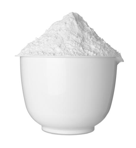 Не важно, какой крахмал вы берете – кукурузный, пшеничный или картофельный – клейстер из него готовят по одному рецепту