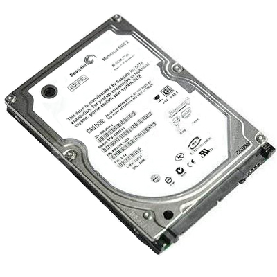 How to add a hard drive