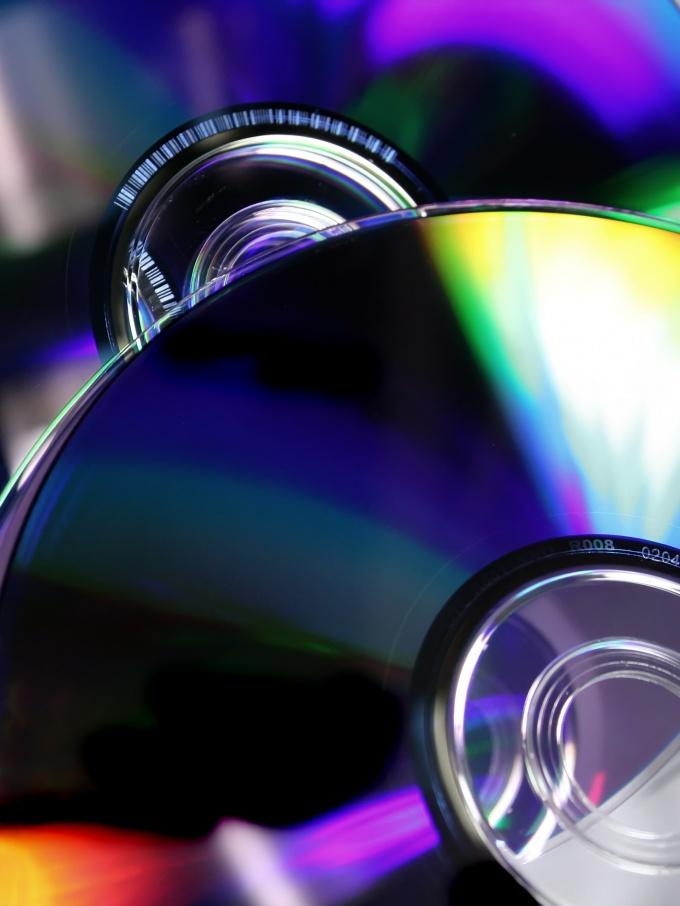 Как загрузить с диска компьютер