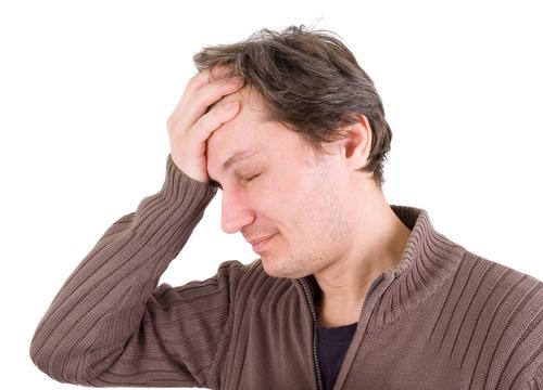 Самодиагностика - не лучший, по мнению врачей, метод