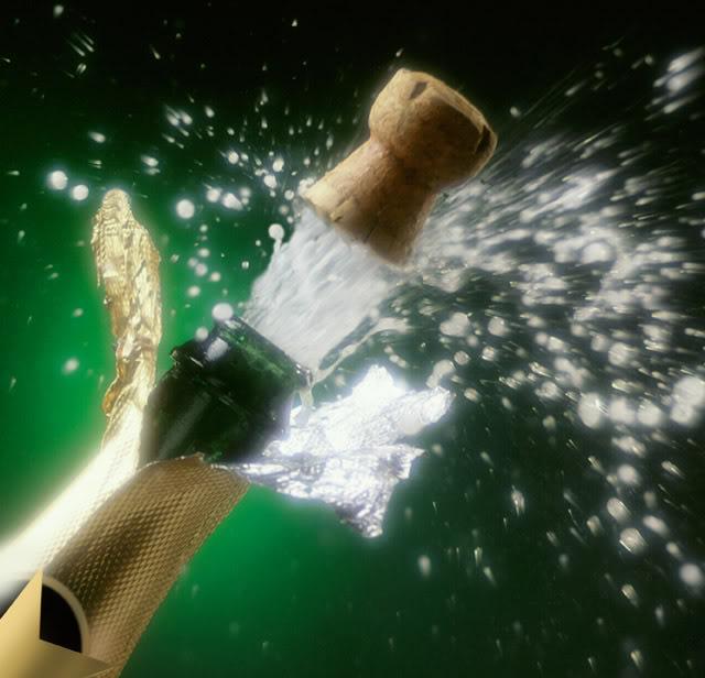 Как сделать шампанское