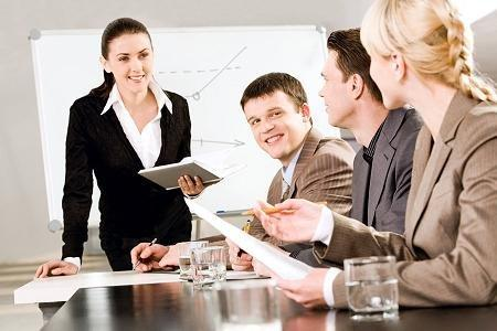 От правильной организации работы каждого подразделения зависит многое