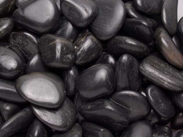 Как снять черное на черном