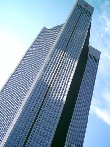 Для бизнес-визы необходимо приглашение от немецкой фирмы-партнера
