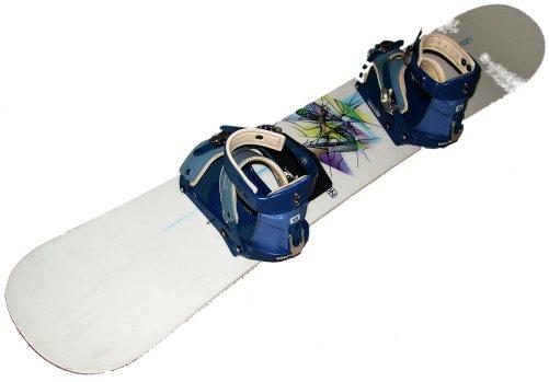 Сделать сноуборд самостоятельно гораздо легче, чем кажется