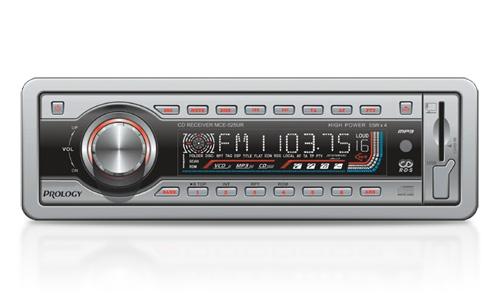 How to set the radio