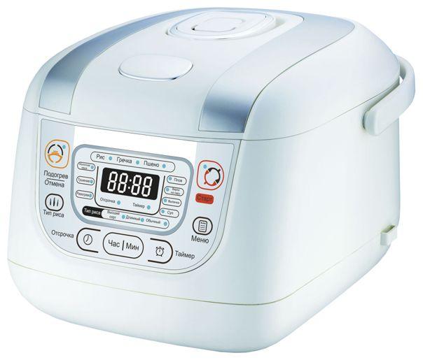 Мультиварка может жарить, выпекать, готовить варенье, тушить