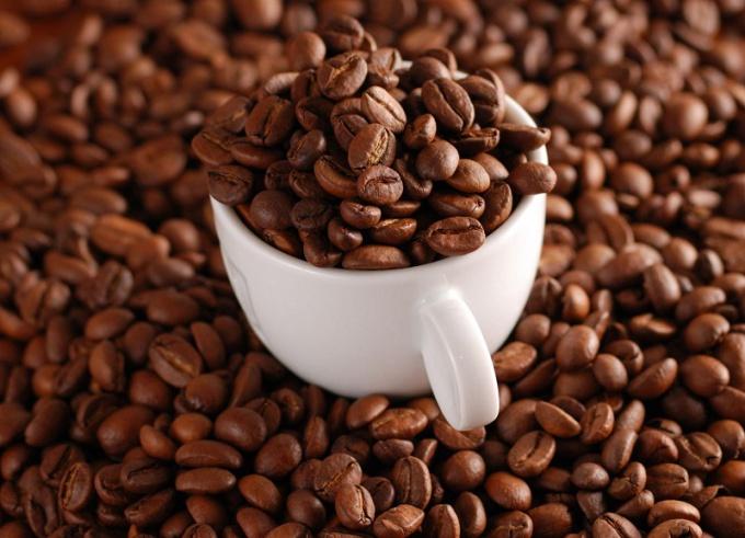 Кофемашина может стать одним из важнейших приборов в доме