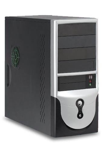 Как сделать файл-сервер