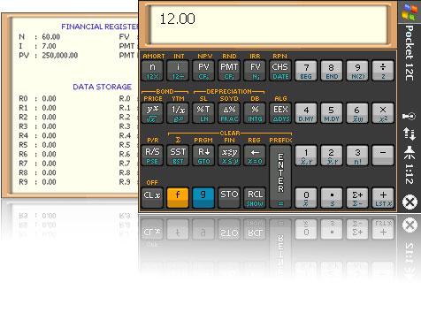 Значок для программы калькулятор