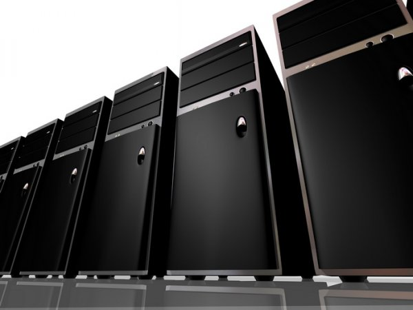 Прежде чем выбрать сервер, точно определитесь, какие роли и функции он будет выполнять