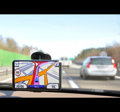 Как обновить карты в навигаторе