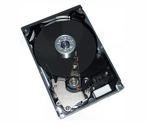 Восстановление жесткого диска.