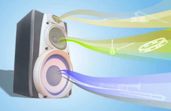 Как выбрать звуковую дорожку