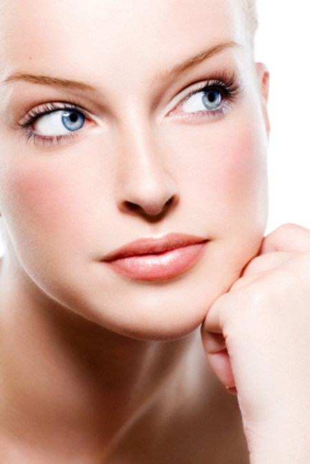 How to achieve perfect skin