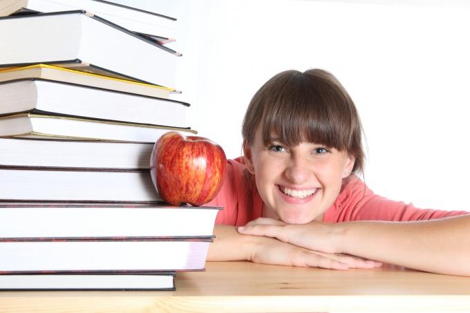 Учеба должна приносить радость