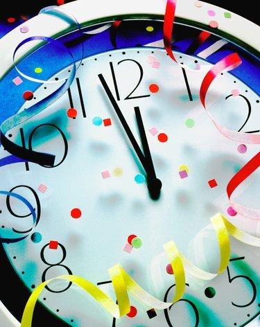 Новый год – время волшебства
