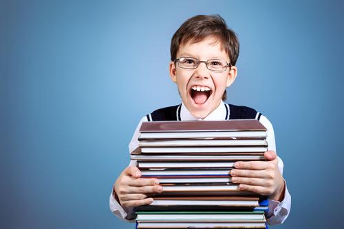 Важна психологическая готовность к обучению