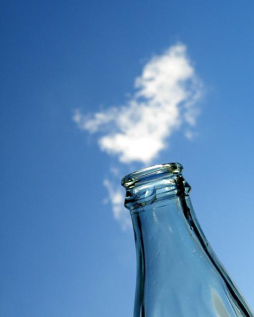Как сделать облако