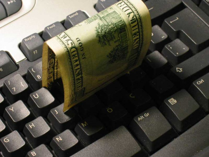 Зарабатывание денег посредством интернета - не миф, а реальность