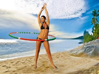 How to make waist thinner