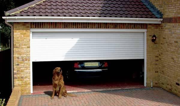 Как строить гараж