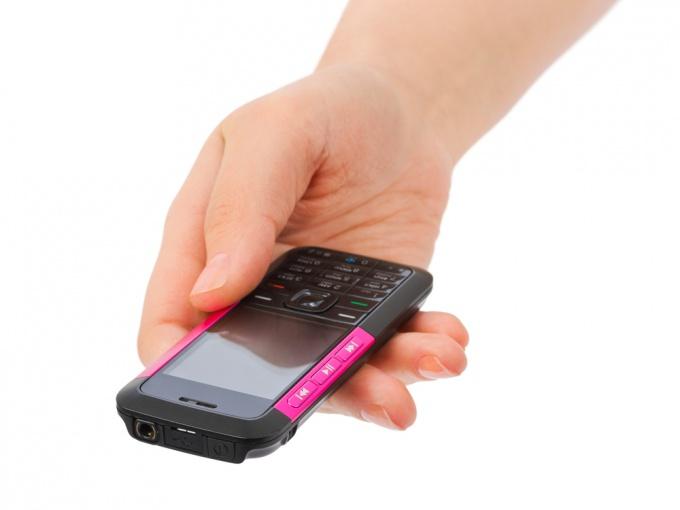 Как вернуть сотовый телефон