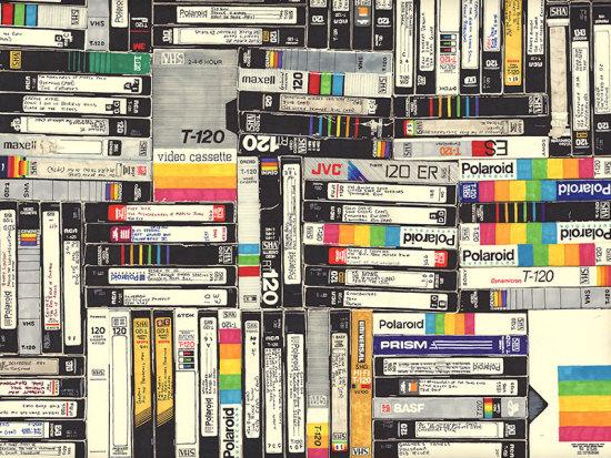 Как переписать видеокассеты на диски