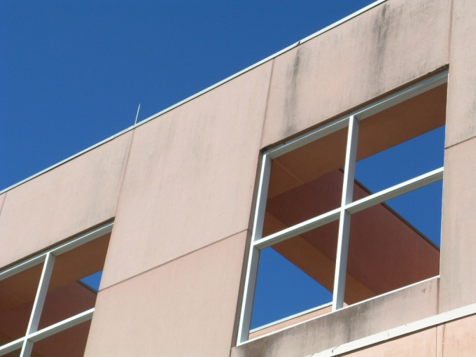 Как сделать окно