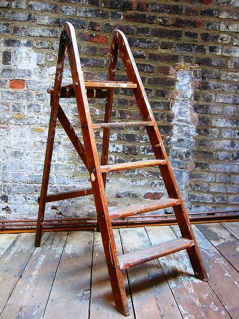Качественно сделанная лестница будет служить верой и правдой долгие годы