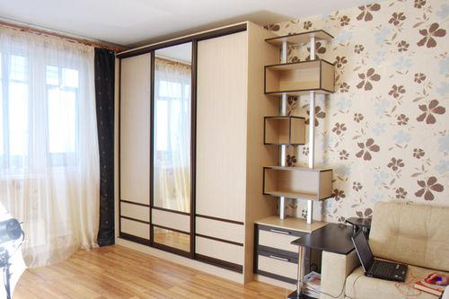 How to make a closet
