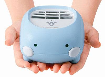 Как выбрать очиститель воздуха
