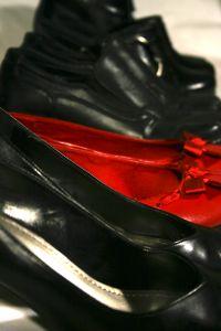 Как вернуть в магазин обувь