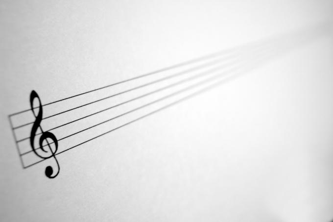 Самое важное в сочинении музыки - найти идею!