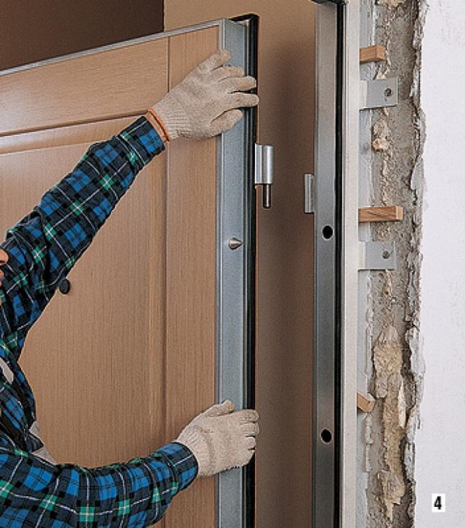 Вопрос выбора входной двери – довольно серьезная проблема