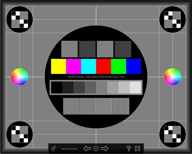 Многие пользователи даже не пользуются настройкой дисплея своего монитора, а зря