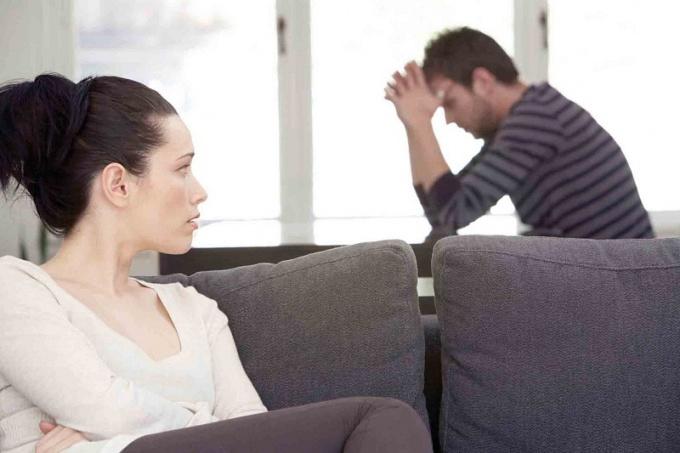 Первое и главное правило – избегайте оскорблений