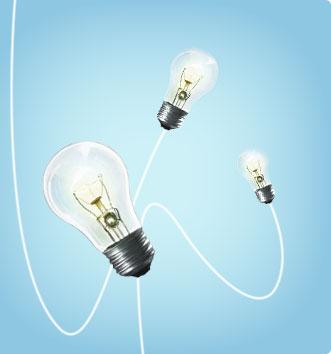Как зарабатывать на идеях