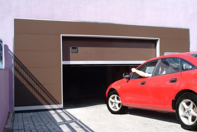 Как отопить гараж