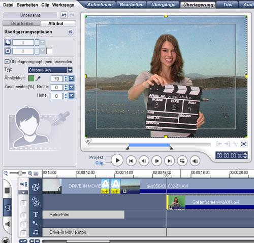 Как сделать видеонарезку