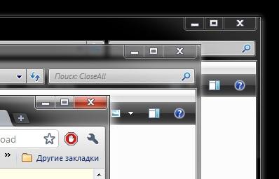 C помощью специальной программы можно закрыть все окна разом