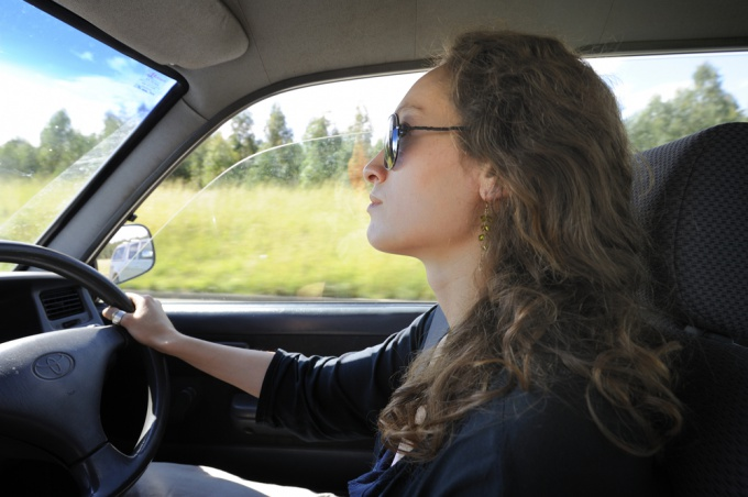 Как водить автомобиль