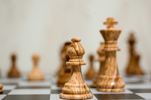 How to win in chess