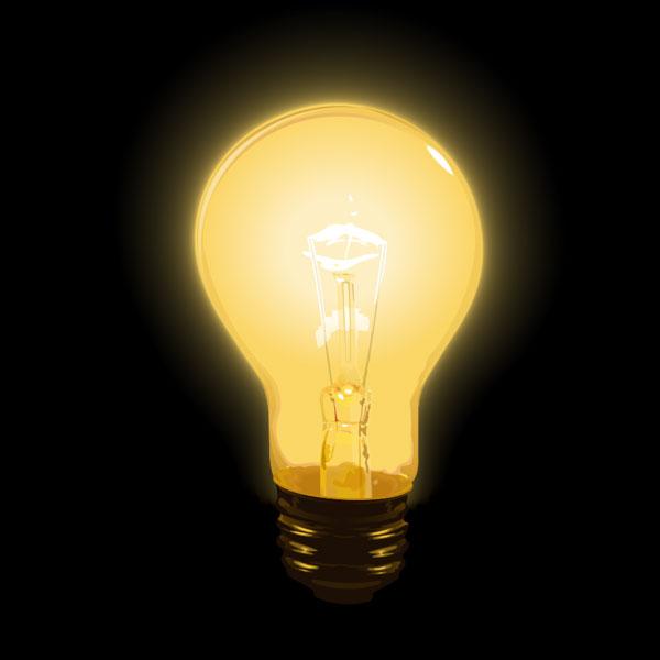 Подключая свет, соблюдайте все правила безопасности