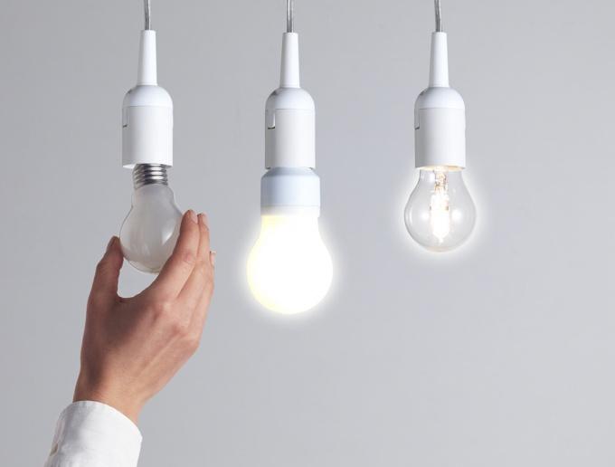 Для подключения светильника надобно владеть правда бы элементарными умениями электрики