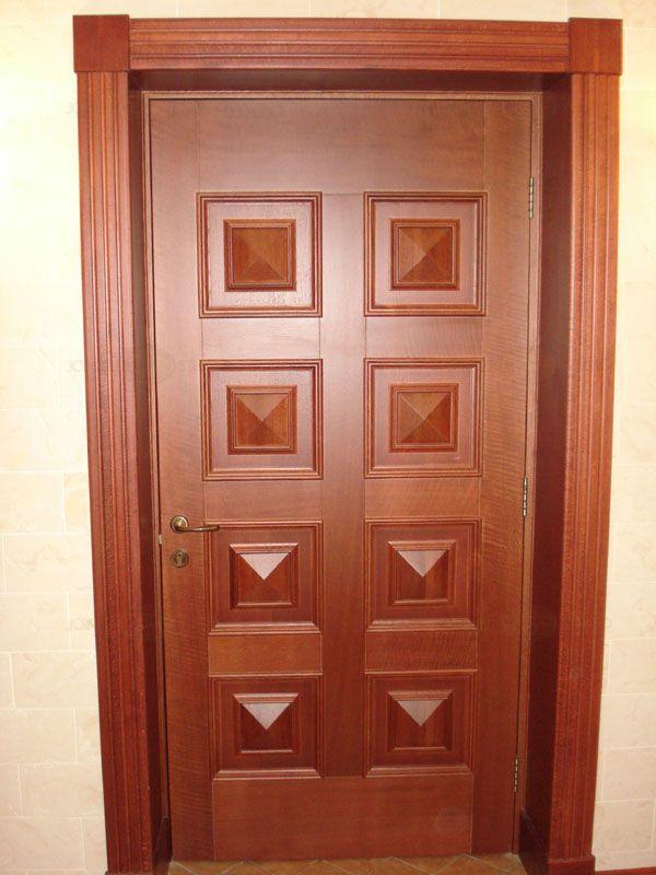 Как приятно жить в квартире, когда по утрам не скрипят двери