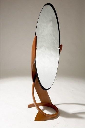 Как приклеить зеркало к зеркалу