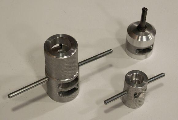 зачистка для армированных труб